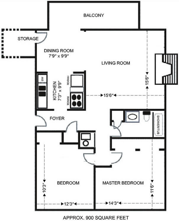 Two Bedroom Apartments Two Bedroom Apartment 2 Bedroom Apartments In Tucson 10 Awesome Two